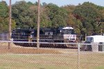 NS 2717 & 7510 sitting at Indian River Power Plant